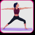 Ladies Home Workout 240x400 mobile app for free download