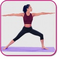 Ladies Home Workout 320x240 mobile app for free download
