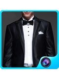 Try Men Suits   240x400 mobile app for free download