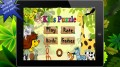 Cute Animals Puzzle mobile app for free download