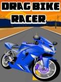 Drag Bike Racer mobile app for free download