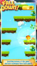 Fall Down. mobile app for free download