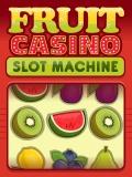 Fruit casino: Slot machine mobile app for free download