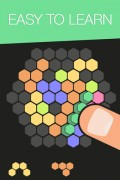 Hex Puzzle mobile app for free download