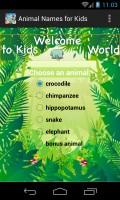 KidsAnimalMatch mobile app for free download