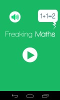 Math Game   Brain Workout mobile app for free download
