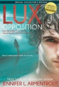 Opposition by Jennifer Armentrout (Lux 5) mobile app for free download