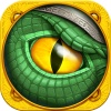 Puzzle Defense: Dragons mobile app for free download