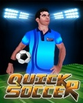 Quick Soccer 176x220 mobile app for free download