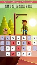 Sweet Hangman mobile app for free download