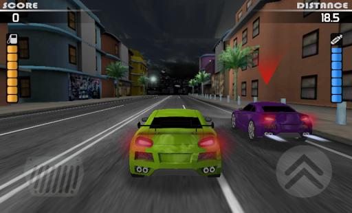 Tuning Racing Evo Free Game