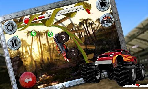 Top Truck Free   Monster Truck