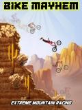 Bike Mayhem Free mobile app for free download