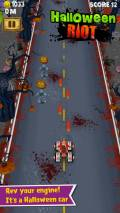 Halloween Riot Fun mobile app for free download