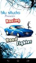 Racing Road Fighter Crazy mobile app for free download