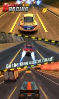 Rage Racing 3D mobile app for free download