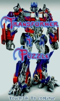 Transformer 4 Puzzle mobile app for free download