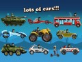 Up Hill Racing: Hill Climb mobile app for free download