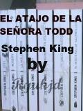 el atajo de la senora todd STEPHEN KING mobile app for free download