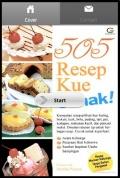 505.resep.kue.enak mobile app for free download