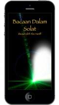 Bacaan Dalam Solat (Disusun oleh Abu Haniff) mobile app for free download