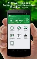 Muslim Pro: Azan, Quran, Qibla mobile app for free download