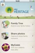 MyHeritage mobile app for free download