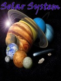 Our Solar System mobile app for free download