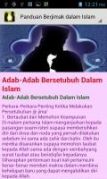 Panduan Jimak dalam Islam mobile app for free download