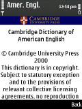 Cambridge American English Dictionary Latest mobile app for free download