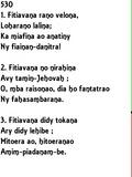Fihirana FFPM + Fihirana Fanampiny mobile app for free download