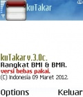 kuTakar v3.0c In Personal 3.0c mobile app for free download