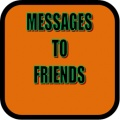 MSGS2FRIENDS mobile app for free download