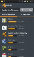 AVAST ANTIVIRUS mobile app for free download