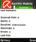 Avira anti virus mobile app for free download