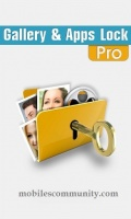 Gallery & Apps Lock Pro + Hide v1.10 mobile app for free download