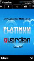 Guardian Platinum v3.00 mobile app for free download