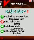 Kaspersky best! mobile app for free download