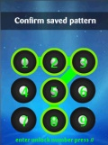 Maze Lock Keypad mobile app for free download