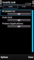 Melon Security Lock v2.10 mobile app for free download
