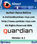 New Guardian(anti theft) mobile app for free download