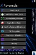 RevenssisPentestingSuite mobile app for free download
