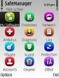 Safe Manager mobile app for free download