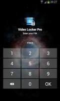 Video Locker Pro mobile app for free download