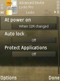 WebGate Advanced Device Lock Pro FREE   Unsigned mobile app for free download