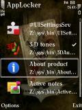 APPLOCKER mobile app for free download