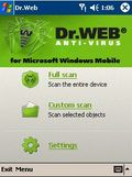 Dr.Web mobile app for free download