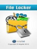 File Locker Free 2.04 mobile app for free download