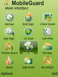 Net Qin Mobile Guard 3.0 3.0 mobile app for free download