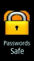Passwords Safe mobile app for free download
